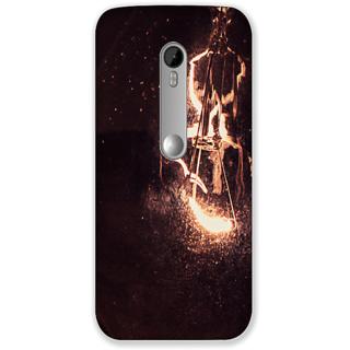 Mott2 Back Cover For Motorola Moto X Play  Moto X Play-Hs05 (187) -21499