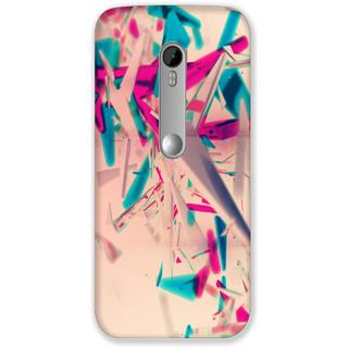Mott2 Back Cover For Motorola Moto X Style Moto X Style-Hs05 (232) -21705
