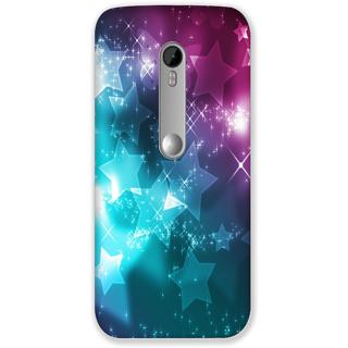 Mott2 Back Cover For Motorola Moto X Style Moto X Style-Hs05 (237) -21710