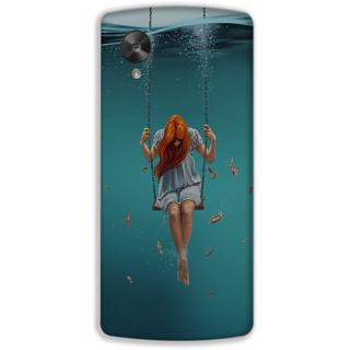 Mott2 Back Cover For Google Nexus 5 Nexus-5-Hs05 (30) -21898
