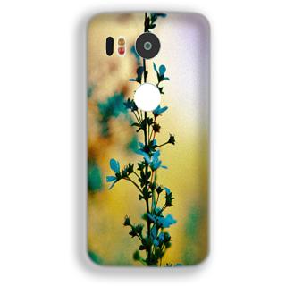 Mott2 Back Cover For Google Nexus 5 X Nexus-5X-Hs05 (127) -21909