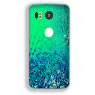 Mott2 Back Cover For Google Nexus 5 X Nexus-5X-Hs05 (208) -22002