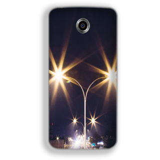 Mott2 Back Cover For Google Nexus 6 Nexus-6-Hs05 (191) -22143