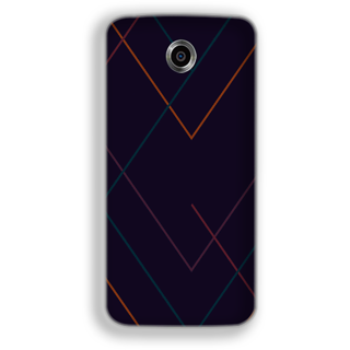 Mott2 Back Cover For Google Nexus 6 Nexus-6-Hs05 (210) -22162