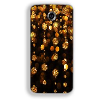 Mott2 Back Cover For Google Nexus 6 Nexus-6-Hs05 (223) -22175