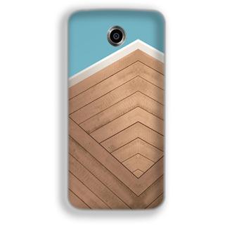 Mott2 Back Cover For Google Nexus 6 Nexus-6-Hs05 (228) -22180