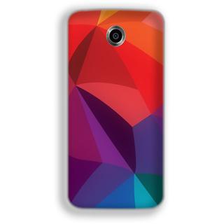 Mott2 Back Cover For Google Nexus 6 Nexus-6-Hs05 (230) -22183