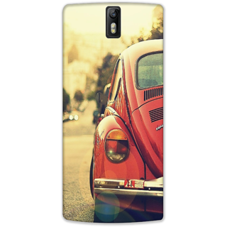 Mott2 Back Cover For Oneplus One One Plus One-Hs05 (147) -22414