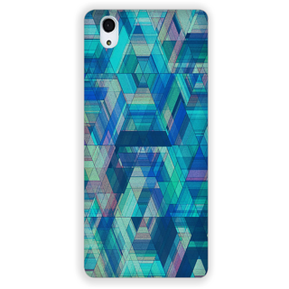 Mott2 Back Cover For Oneplus X Oneplus X-Hs05 (209) -22642