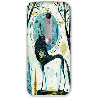 Mott2 Back Cover For Motorola Moto X Style Moto X Style-Hs05 (16) -21631