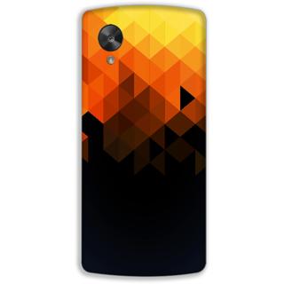 Mott2 Back Cover For Google Nexus 5 Nexus-5-Hs05 (200) -21831