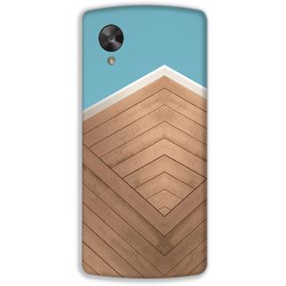 Mott2 Back Cover For Google Nexus 5 Nexus-5-Hs05 (228) -21859