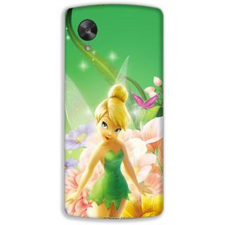 Mott2 Back Cover For Google Nexus 5 Nexus-5-Hs05 (247) -21880