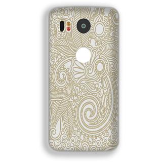 Mott2 Back Cover For Google Nexus 5 X Nexus-5X-Hs05 (229) -22024