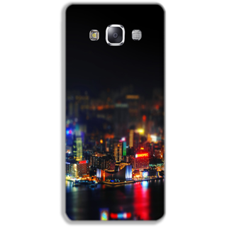 Mott2 Back Cover For Samsung Galaxy A7 Samsung A-7-Hs05 (123) -22706