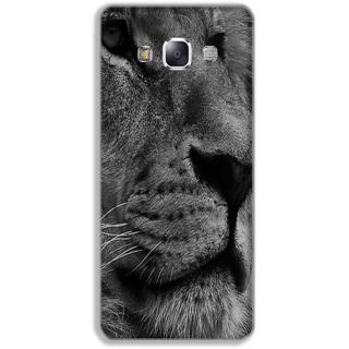Mott2 Back Cover For Samsung Galaxy A7 Samsung A-7-Hs05 (181) -22772