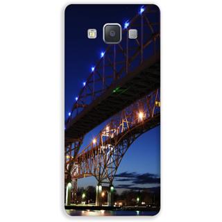 Mott2 Back Cover For Samsung Galaxy A3 Samsung Galaxy A-3-Hs05 (145) -22890