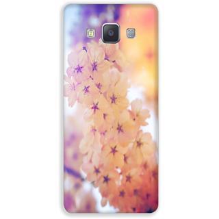 Mott2 Back Cover For Samsung Galaxy A3 Samsung Galaxy A-3-Hs05 (153) -22901