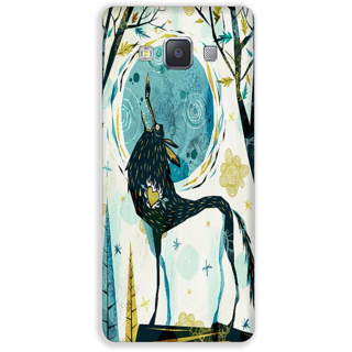 Mott2 Back Cover For Samsung Galaxy A3 Samsung Galaxy A-3-Hs05 (16) -22908