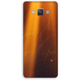 Mott2 Back Cover For Samsung Galaxy A3 Samsung Galaxy A-3-Hs05 (193) -22943