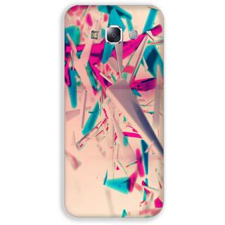 Mott2 Back Cover For Samsung Galaxy A8 Samsung Galaxy A8-Hs05 (232) -23142