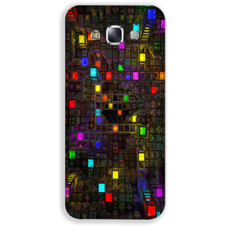 Mott2 Back Cover For Samsung Galaxy E5 Samsung Galaxy E-5-Hs05 (12) -23179