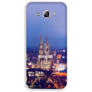 Mott2 Back Cover For Samsung Galaxy A8 Samsung Galaxy A8-Hs05 (137) -23038