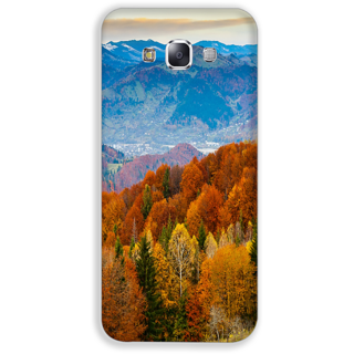 Mott2 Back Cover For Samsung Galaxy A8 Samsung Galaxy A8-Hs05 (175) -23084