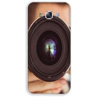Mott2 Back Cover For Samsung Galaxy E5 Samsung Galaxy E-5-Hs05 (188) -23255