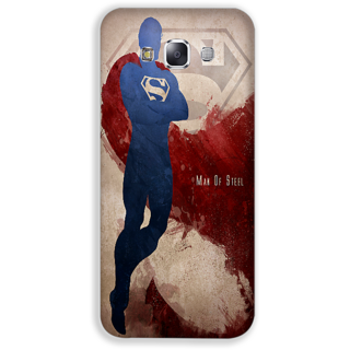 Mott2 Back Cover For Samsung Galaxy E5 Samsung Galaxy E-5-Hs05 (248) -23319
