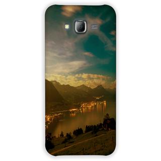 Mott2 Back Cover For Samsung Galaxy J2 Samsung Galaxy J2-Hs05 (143) -23524