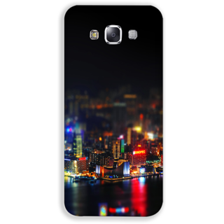 Mott2 Back Cover For Samsung Galaxy E7 Samsung Galaxy E-7-Hs05 (123) -23342
