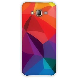 Mott2 Back Cover For Samsung Galaxy J2 Samsung Galaxy J2-Hs05 (230) -23618