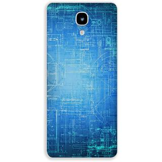 Mott2 Back Cover For Samsung Galaxy J5 Samsung Galaxy J5-Hs05 (225) -23771