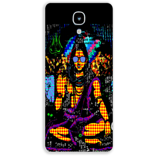 Mott2 Back Cover For Samsung Galaxy J5 Samsung Galaxy J5-Hs05 (234) -23781