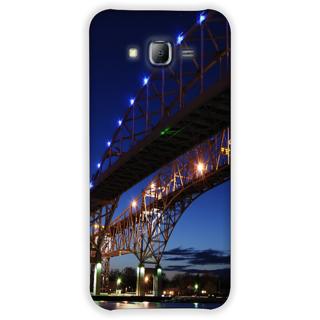 Mott2 Back Cover For Samsung Galaxy J7 Samsung Galaxy J7-Hs05 (145) -23845