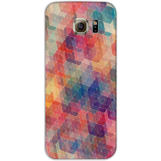Mott2 Back Cover For Samsung Galaxy Note 5 Samsung Galaxy Note-5-Hs05 (205) -24710