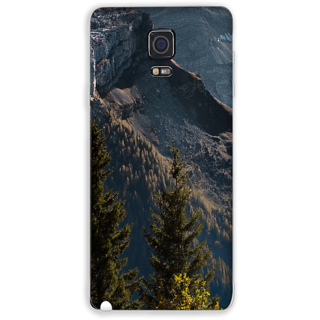 Mott2 Back Cover For Samsung Galaxy Note 4 Samsung Galaxy Note -4-Hs05 (178) -24364