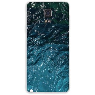Mott2 Back Cover For Samsung Galaxy Note Edge Samsung Galaxy Note Edge-Hs05 (224) -24573