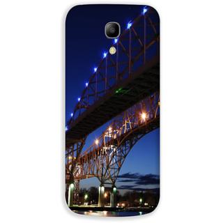 Mott2 Back Cover For Samsung Galaxy S4 Mini Samsung Galaxy S-4 Mini-Hs05 (145) -24806