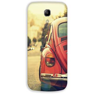 Mott2 Back Cover For Samsung Galaxy S4 Mini Samsung Galaxy S-4 Mini-Hs05 (147) -24809