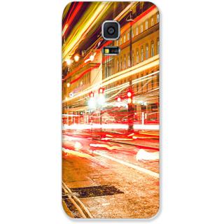 Mott2 Back Cover For Samsung Galaxy S5 Mini Samsung Galaxy S-5 Mini-Hs05 (182) -25006