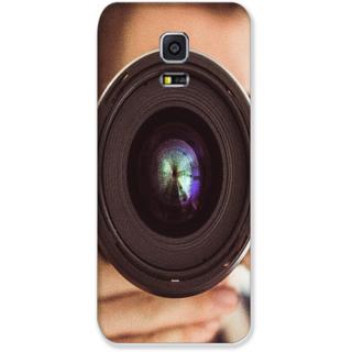 Mott2 Back Cover For Samsung Galaxy S5 Mini Samsung Galaxy S-5 Mini-Hs05 (188) -25011
