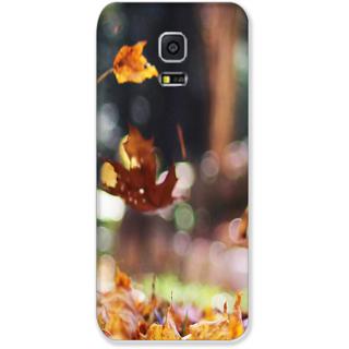Mott2 Back Cover For Samsung Galaxy S5 Mini Samsung Galaxy S-5 Mini-Hs05 (194) -25018