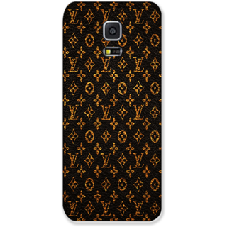 Mott2 Back Cover For Samsung Galaxy S5 Mini Samsung Galaxy S-5 Mini-Hs05 (213) -25036