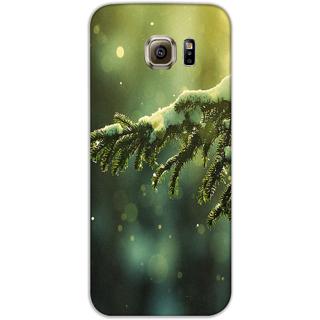 Mott2 Back Cover For Samsung Galaxy S6 Edge  Samsung Galaxy S-6 Edge-Hs05 (142) -25436