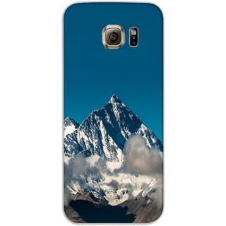 Mott2 Back Cover For Samsung Galaxy S6 Samsung Galaxy S-6-Hs05 (176) -25637