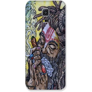 Mott2 Back Cover For Samsung Galaxy S5 Mini Samsung Galaxy S-5 Mini-Hs05 (256) -25083