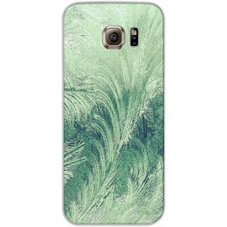 Mott2 Back Cover For Samsung Galaxy S6 Edge  Samsung Galaxy S-6 Edge-Hs05 (227) -25529