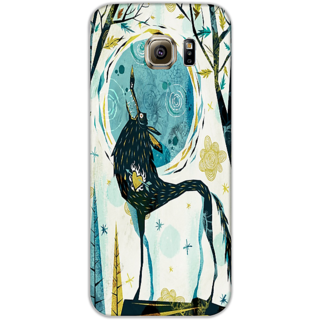 Mott2 Back Cover For Samsung Galaxy S6 Edge Plus Samsung Galaxy S-6 Edge Plus +-Hs05 (16) -25302